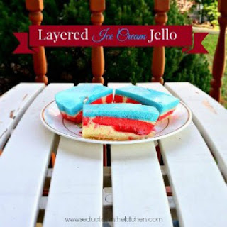Ice Cream Jello Recipes