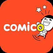 App 코미코 - 웹툰/만화/소설/애니/영화 version 2015 APK
