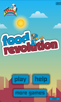 Screenshot of Dinosaur Food Revolution