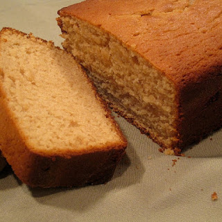 Whole Wheat Flour Pound Cake Recipes