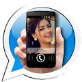 App HD Photo Caller Screen:ID apk for kindle fire