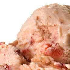 Fresh Strawberry Ice Cream Recipe