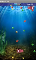 Screenshot of GobbleFish
