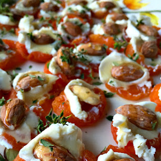 Dried Apricot Cheese Appetizer Recipes