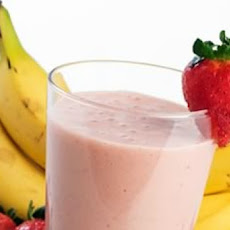 New Years Fruity Smoothie