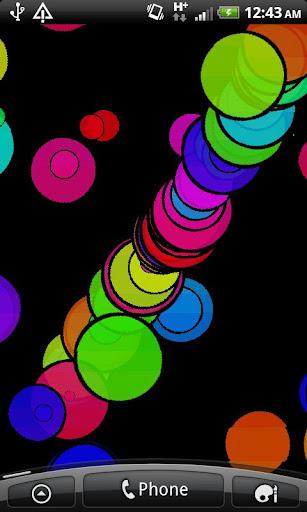 Pswirly Pro Live Wallpaper