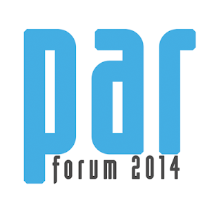 Par Forum 2014 - screenshot