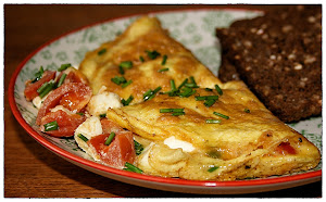 Good morning omelet