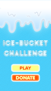 Ice Bucket Challenge - screenshot