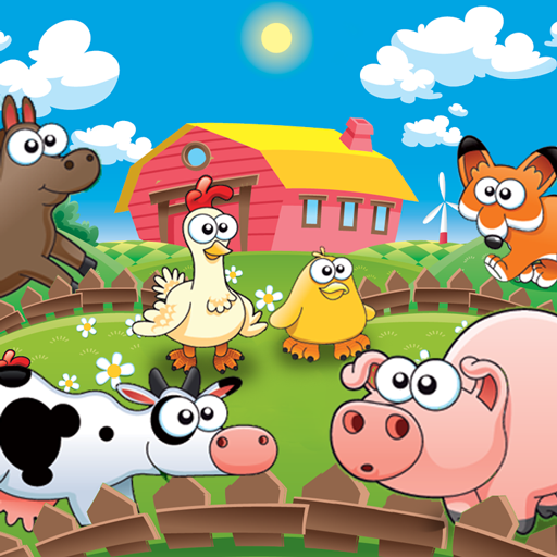 Farm for toddlers HD