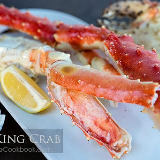 King Crab Sauce Recipes