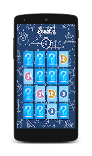 Kids Puzzle: Identify numbers - screenshot