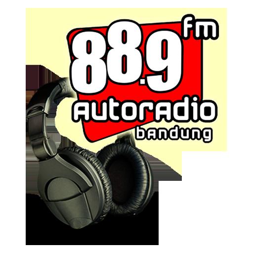Auto Radio 88.9 FM Bandung 音樂 App LOGO-APP試玩