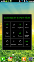 Screenshot of Easy Battery Saver