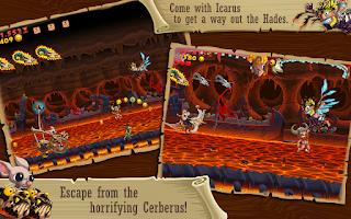 Screenshot of Sheep Happens