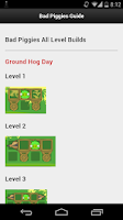 Screenshot of Bad Piggies Full Guide