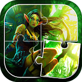 Fantasy Jigsaw Puzzle APK for Bluestacks