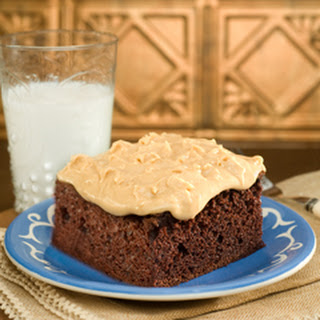 Peanut Butter Frosting No Butter Recipes