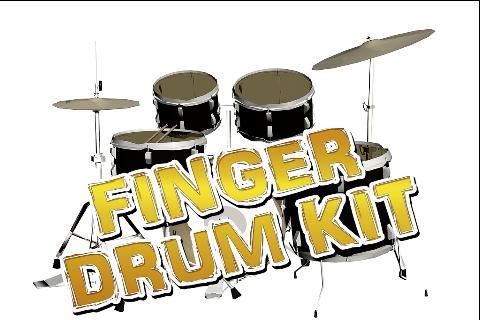 Finger Drum Kit
