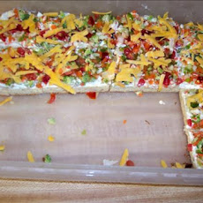 Vegetable Bars