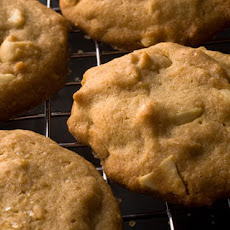 Triple-Peanut Peanut Butter Cookies