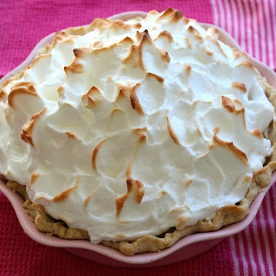Best Coconut Cream Pie