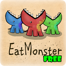 Eat Monster Free