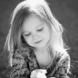 beautiful flower by Lucia STA - Babies & Children Children Candids