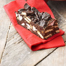 Chocolate Crunch Bars