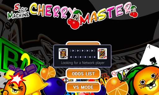 Slot machine cherry master - screenshot