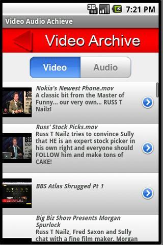 【免費商業App】The Big Biz Show-APP點子