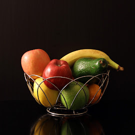 Fruits by Patrizia Sapia - Food & Drink Fruits & Vegetables ( frutta, still-life, still life, cibo,  )