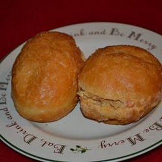 Crawfish Pistolettes
