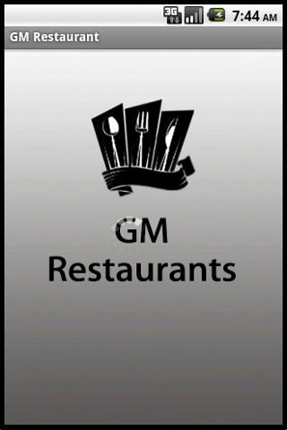 GM Restaurants
