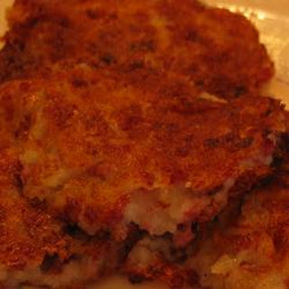 Corned Beef Hash With Mashed Potatoes Recipes