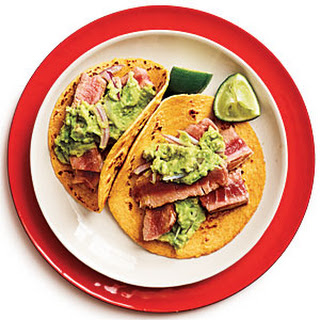 Tuna Fish Tacos Recipes