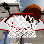 3D Basketball Toss Sharpshoot 1.2.8 Apk
