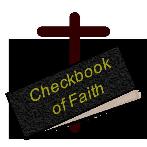 書籍必備App|Checkbook of Faith LOGO-綠色工廠好玩App