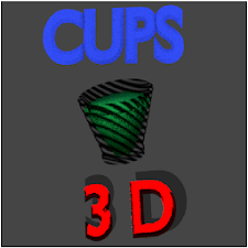 Drinking Cups 3D Full Version