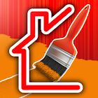 Schilderprijs icon