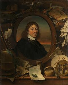 RIJKS: Govert Flinck: painting 1654