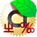 Input Password via Bopomofo icon