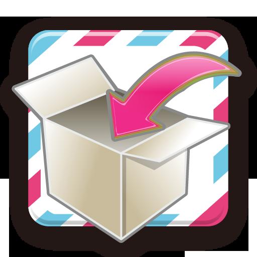 ハワイアン Pack for DECOCUTE 通訊 App LOGO-硬是要APP