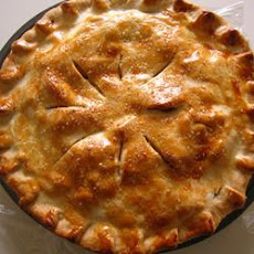 Apple Pie II