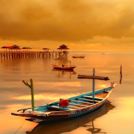 morning by Sam Hidayat - Instagram & Mobile Android (  )