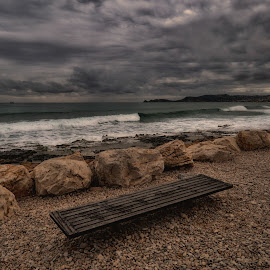 by Adriana Bleau - Landscapes Weather (  )