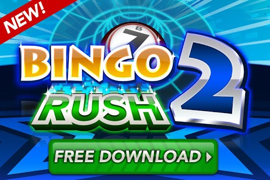 Bingo Rush 2 APK screenshot thumbnail 1