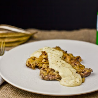 Country Fried Steak Recipe With Gravy