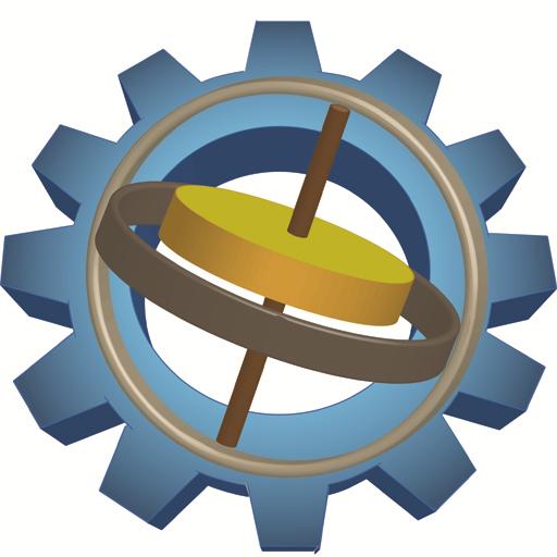 樂高NXT機器人姿態控制 通訊 App LOGO-APP試玩