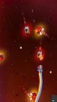 Screenshot of Sphero Nyan Cat Space Party